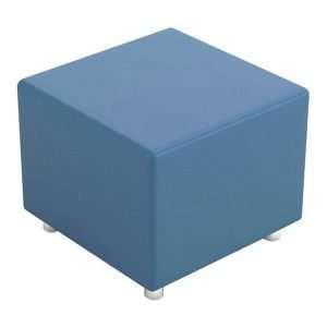 Puff Cube cuadrado 55x55x45cm.