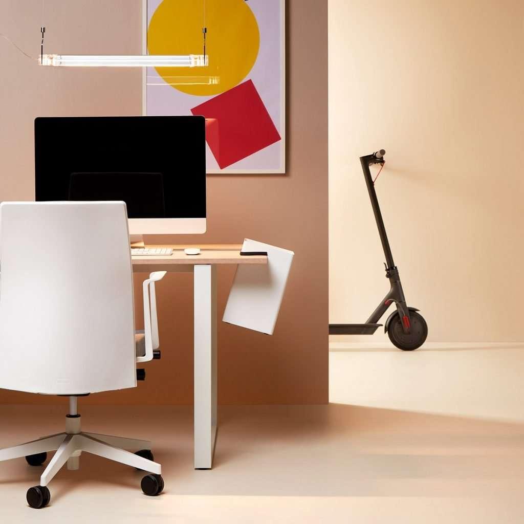Mobiliario para estudiar en casa