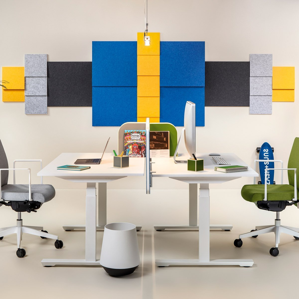 Cómo elegir la mesa de trabajo que mejor se adapta a ti - 22 NOT 2