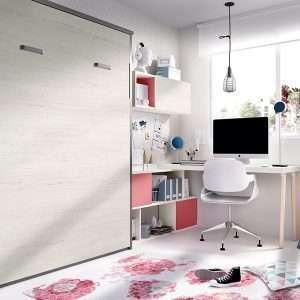 Mobiliario habitación, composición H410