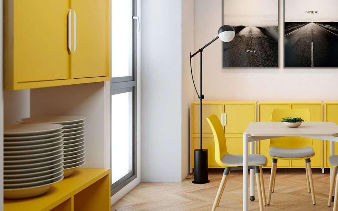 Ideas de diseño para un restaurante