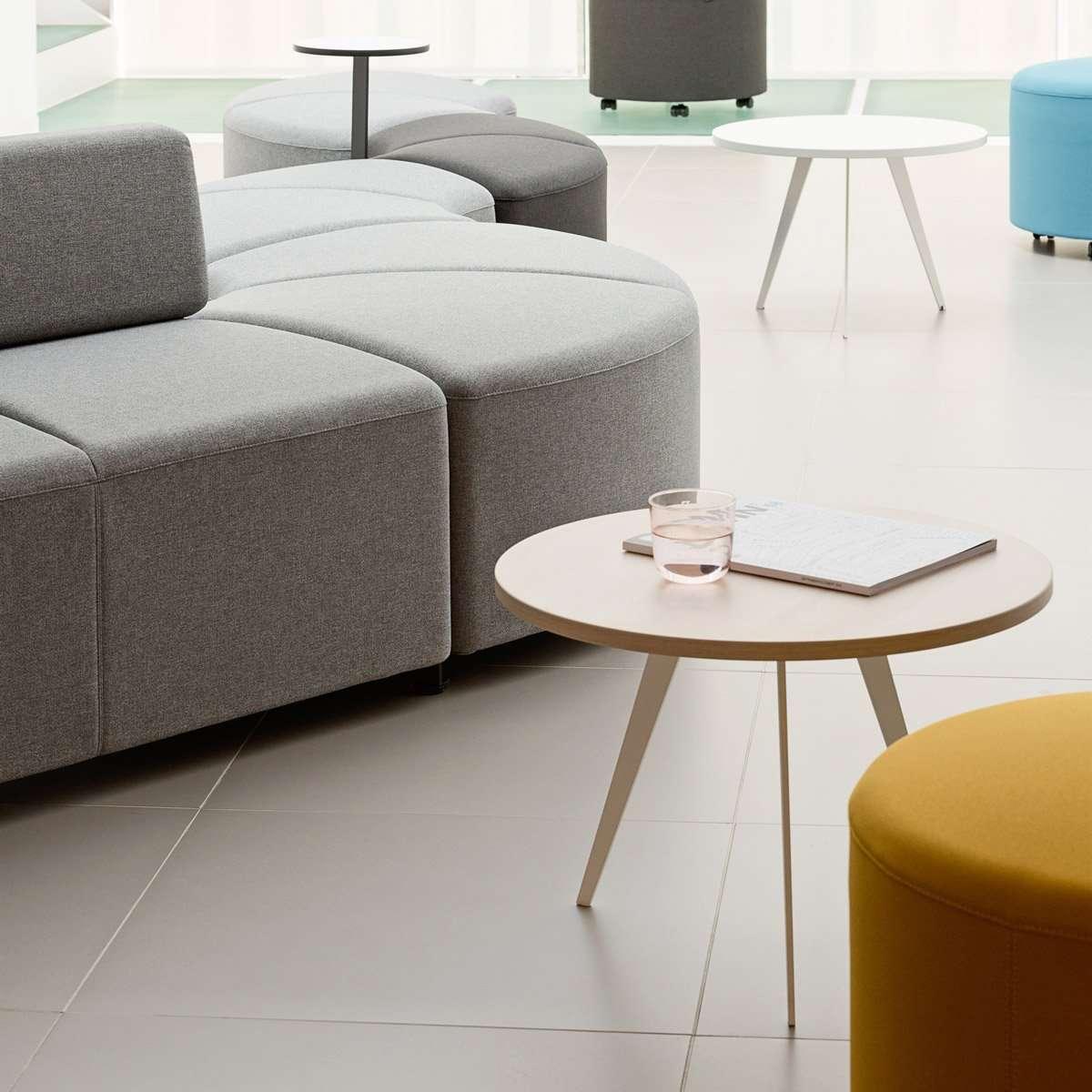 sofas modulares para hoteles
