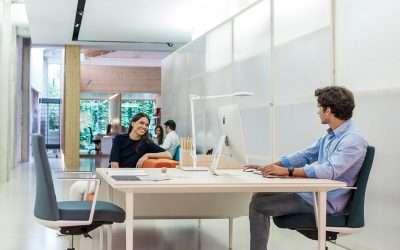 Cómo elegir la mesa de trabajo que mejor se adapta a ti