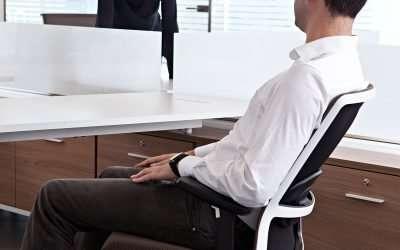 Cómo elegir una silla para tu oficina