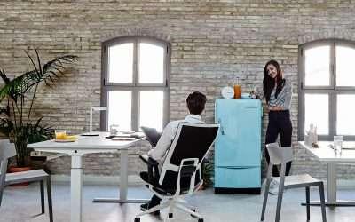 Principales beneficios de la ergonomía en los espacios de trabajo