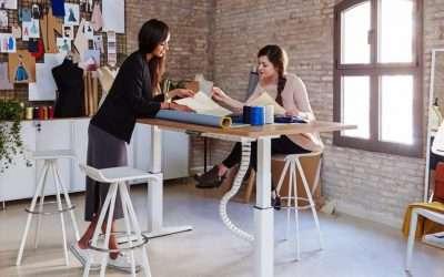 Ventajas y cómo sacarle el máximo partido a la luz natural en las oficinas