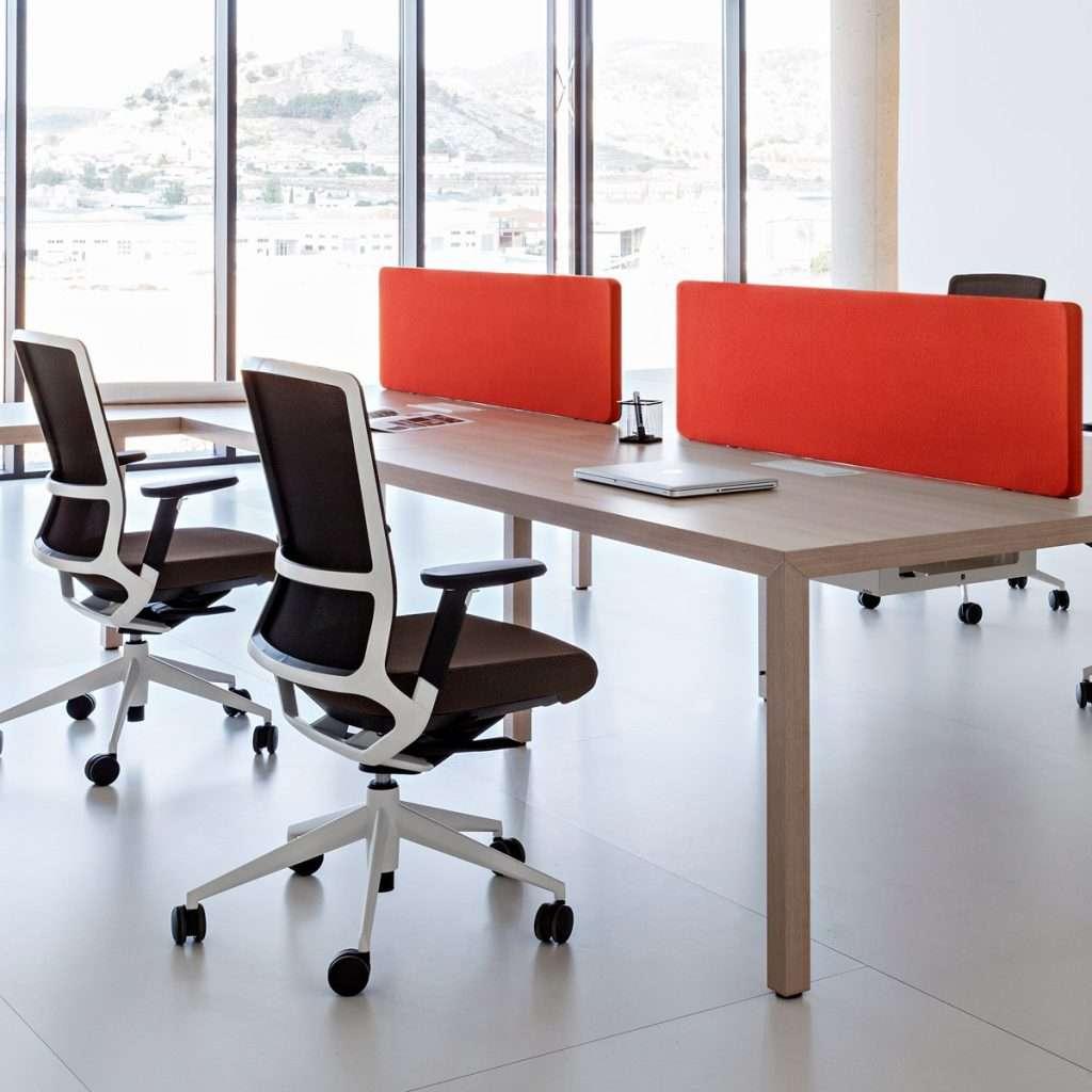 Mesa de oficina Prisma