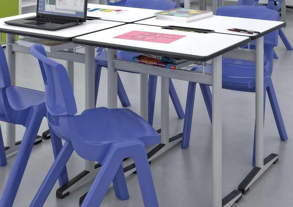 Hacia un modelo de aulas más eficientes y funcionales
