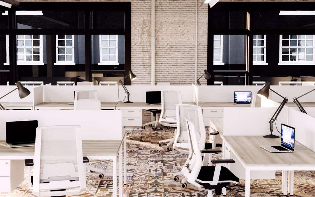 La calidad del aire y su impacto en la productividad en los espacios de trabajo