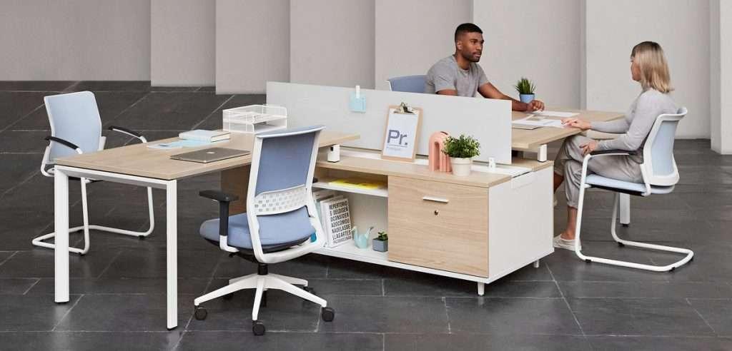 Mesa de oficina Vital Plus Spine