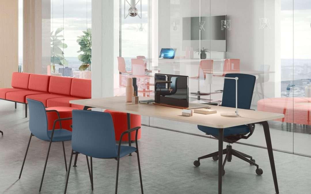Humanización del diseño en espacios de trabajo