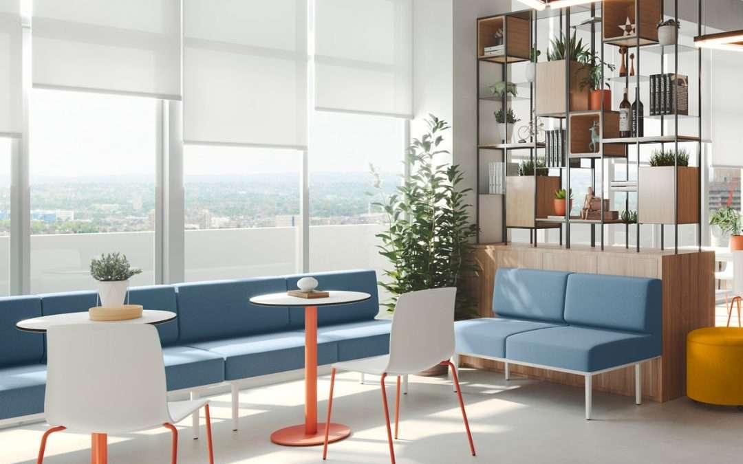 Coffice: la nueva tendencia en espacios de trabajo que llega para quedarse